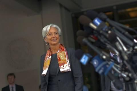 Προσεχώς η απόφαση του ΔΝΤ για το νέο δάνειο