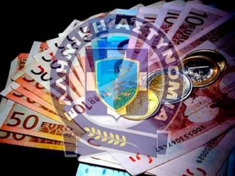 ΕΛ.ΑΣ: Η Οικονομική αστυνομία αδυνατεί να συλλάβει φοροφυγάδες