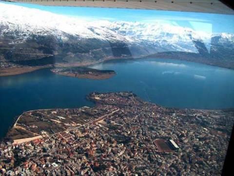 Συνεργασία Ιωαννίνων – Αγίων Σαράντα για τον τουρισμό