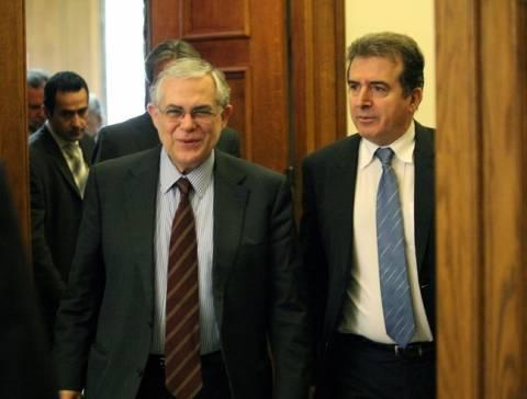 Το μεγάλο στοίχημα για τον κ. Χρυσοχοΐδη και την κυβέρνηση Παπαδήμου