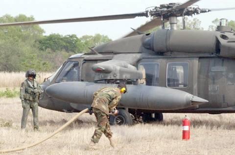 Δεν υπάρχει θέμα νοθευμένων καυσίμων στις Ένοπλες Δυνάμεις