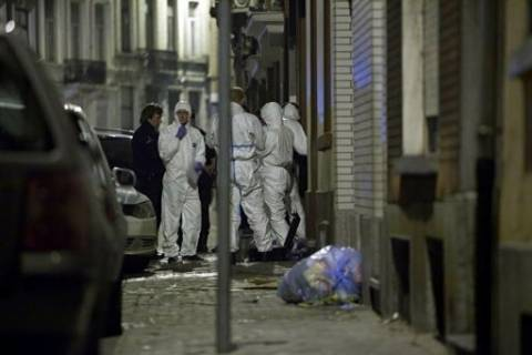 Θύμα εμπρησμού ιμάμης στο Βέλγιο
