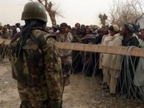Aπειλείται με θανατική ποινή ο Αμερικανός που δολοφόνησε Αφγανούς