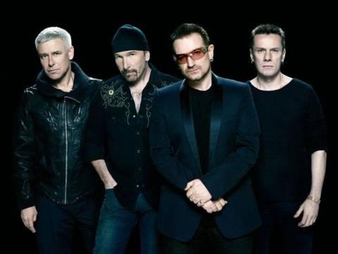 Κέρδη εκατομμυρίων για τους U2