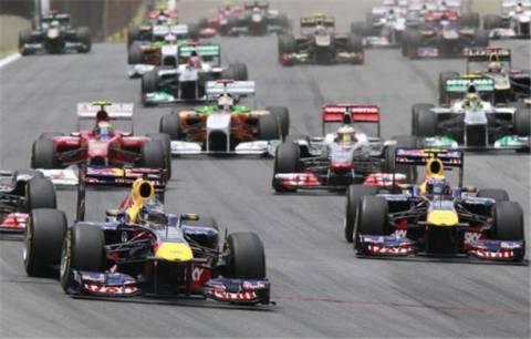 Οριστικό: Σε Alpha και ΟΤΕ Sports η Formula 1