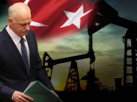 Η μοιρασιά των πετρελαίων του Αιγαίου με την Τουρκία