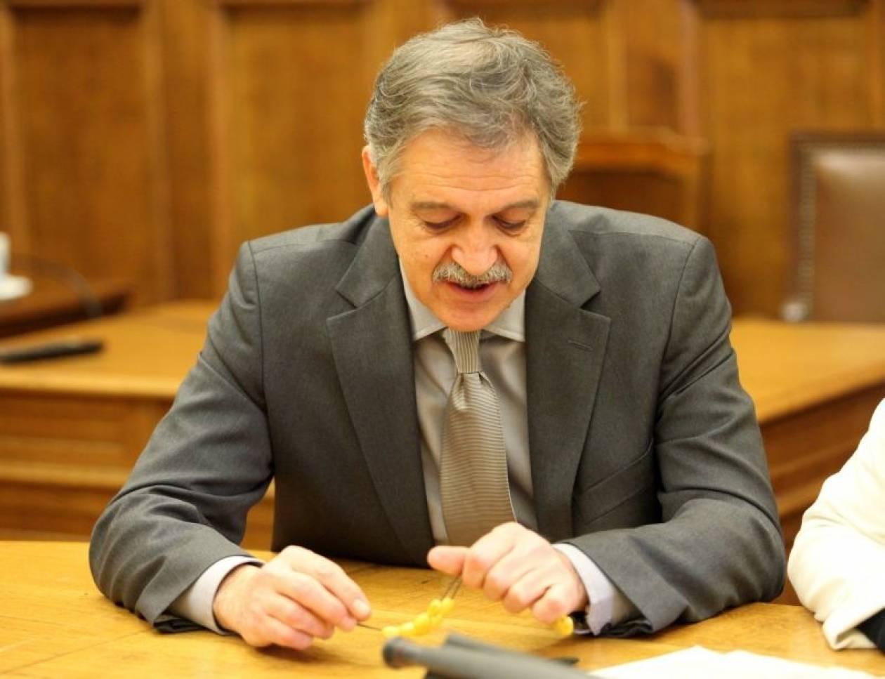 Κουκουλόπουλος: Προκαλεί τη νοημοσύνη μου το νέο κόμμα
