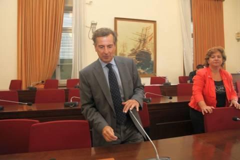 Στη Βουλή δικογραφία για τον Μ. Λιάπη