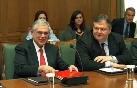 Εγκρίθηκε η νέα δανειακή σύμβαση στο υπουργικό