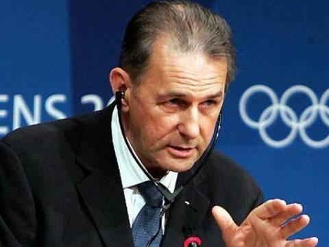 Αποκλείει ο Ρογκ το Ινδικό μποϊκοτάζ στους Ολυμπιακούς αγώνες