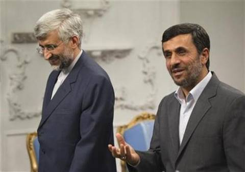 Το Ιράν καλωσορίζει τις νέες συνομιλίες με τις δυτικές δυνάμεις