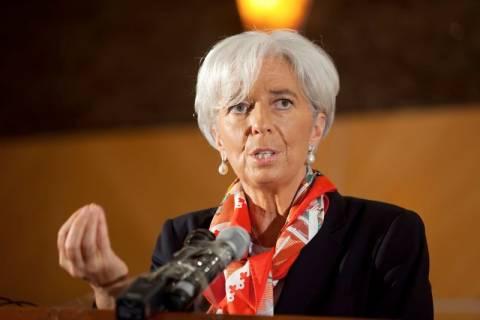 Την Πέμπτη η απόφαση του ΔΝΤ για την Ελλάδα