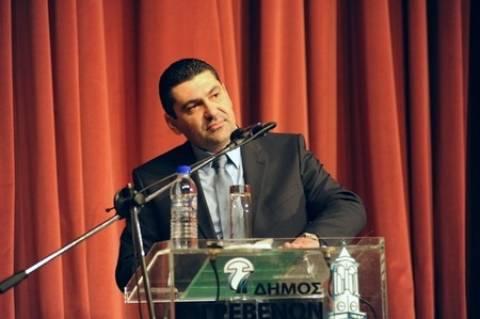 Οικονομική ενίσχυση από το υπουργείο Υποδομών ζητάει ο δήμος Γρεβενών