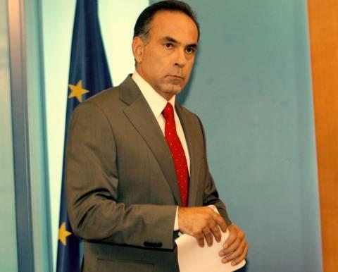 Ο Κ. Αρβανιτόπουλος και η φραγή στο κινητό...