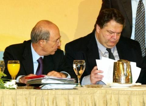 Το χαρτί του Κώστα Σημίτη ρίχνει στο τραπέζι ο Ευ. Βενιζέλος