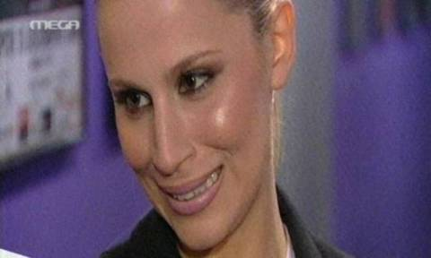 Νάντια Μπουλέ: «Έχω δει τον Γρηγόρη στο ζάπινγκ»