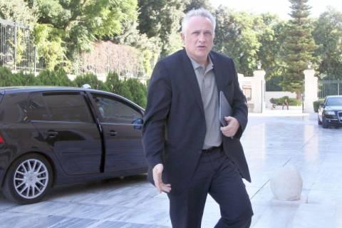 Γ. Ραγκούσης: «Προχωράμε για την ανανέωση»