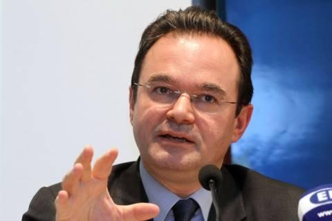 Γ. Παπακωνσταντίνου: Αναπόφευκτο το Μνημόνιο
