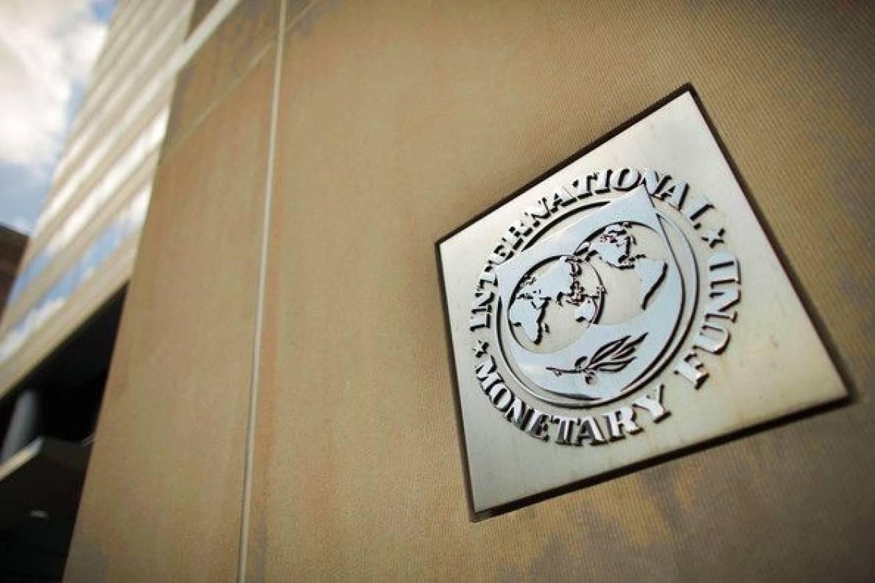 Το ΔΝΤ ενέκρινε δάνειο 28 δισ. ευρώ στην Ελλάδα