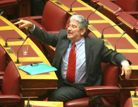 Παραιτήθηκε ο Δ. Πιπεργιάς από το ΠΑΣΟΚ