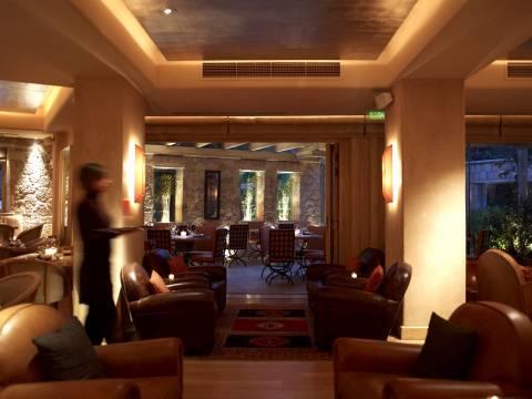 Γαλλικές πινελιές … γεύσεις στο Café Tabac