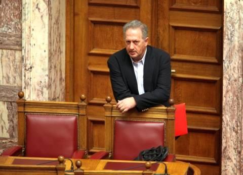 Κ. Σκανδαλίδης: Διάλεξε μέρα ο Σαμαράς για μπαϊράκι