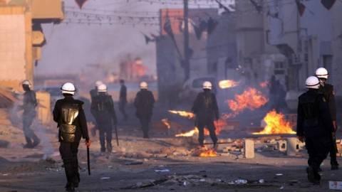 Μπαχρέιν: Επεισόδια στην επέτειο της κήρυξης του στρατιωτικού νόμου