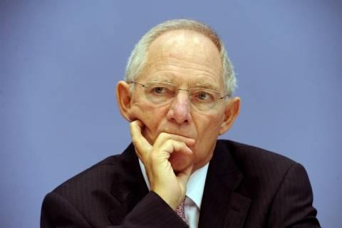 Σόιμπλε για την προεδρία του Eurogoup πρότεινε η Μέρκελ