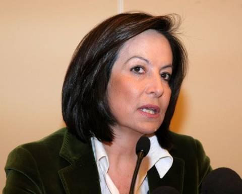 Έκκληση Διαμαντοπούλου για συμμετοχή στις εκλογές