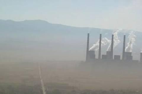 Πρώτη αιτία θανάτου η ατμοσφαιρική ρύπανση μέχρι το 2050