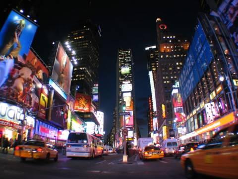 «Πάμε Ελλάδα» μέσω Νέας Υόρκης!