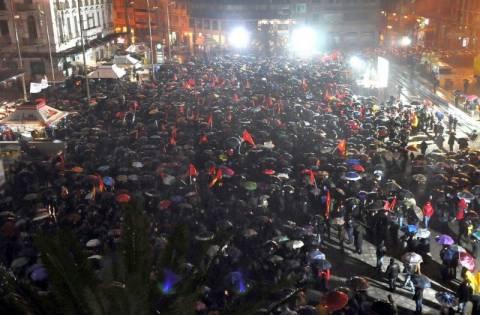 Πανελλαδικές συγκεντρώσεις του ΚΚΕ στις 20 Μαρτίου