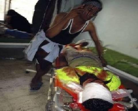 Νεκρός ένας άνθρωπος σε διαδήλωση στη Λιβύη