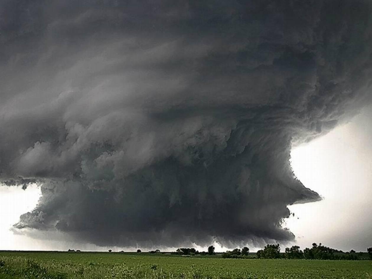 Αυστραλία: Σε κατάσταση συναγερμού για τον κυκλώνα Λούα