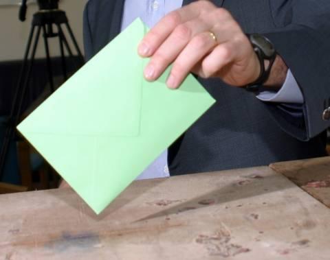 Πού θα στηθούν κάλπες για τις εκλογές στο ΠΑΣΟΚ