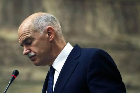 Υποψήφιος του ΠΑΣΟΚ «κάρφωσε» Παπανδρέου για το έλλειμμα