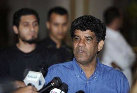 Συνελήφθη συνεργάτης του Καντάφι που καταζητείται για εγκλήματα