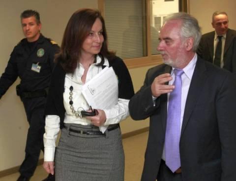 Α. Διαμαντοπούλου: Ελπίζω ότι θα επικρατήσει αίσθημα ευθύνης