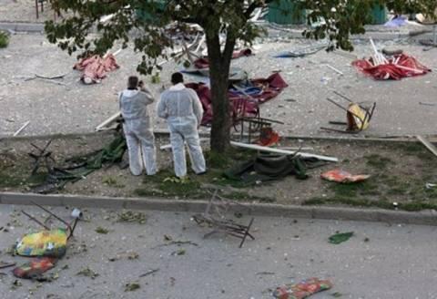 Το Κόσσοβο καταδικάζει την επίθεση στην πρεσβεία της ΠΓΔΜ
