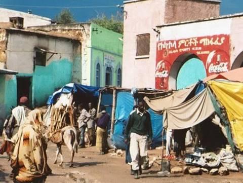 Επιθέσεις της Αντίς Αμπέμπα κατά θέσεων ανταρτών στην Ερυθραία