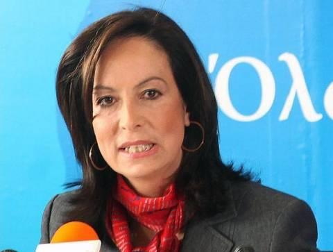 Διαμαντοπούλου: Μπορούμε να δώσουμε νέα πνοή