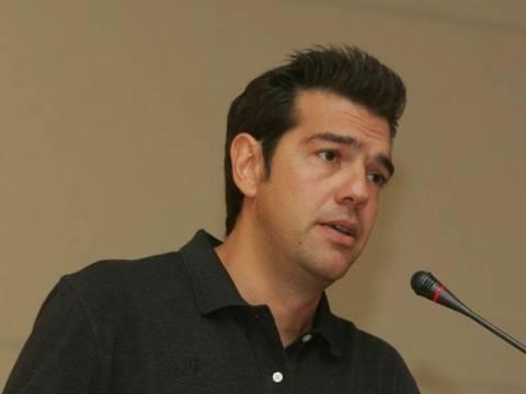 Κοντά σε συνεργασία ΣΥΡΙΖΑ – Δημαράς