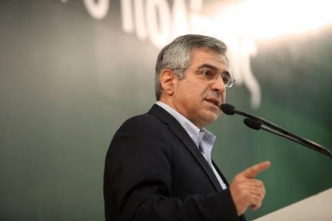Μ. Καρχιμάκης: Δημιουργούμε δυναμική για νίκη στις εκλογές