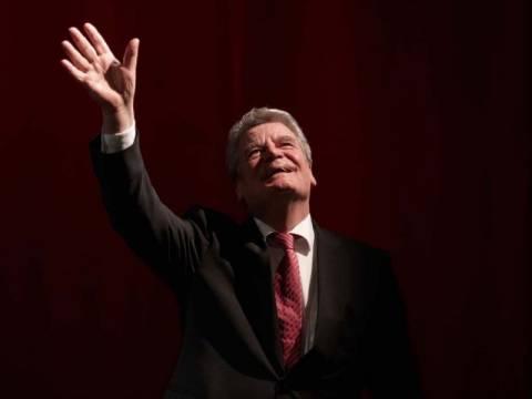 Ο Γιόαχιμ Γκάουκ εξελέγη νέος πρόεδρος της Γερμανίας