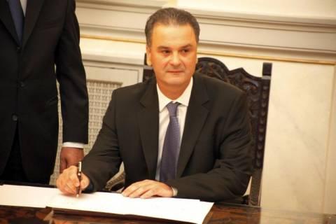 """Σ. Ξυνίδης: «Δεν θα μετέχω στην """"επόμενη μέρα"""" του ΠΑΣΟΚ»"""