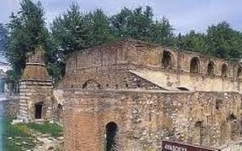 Η Τουρκία αξιοποιεί τα ελληνικά χριστιανικά μνημεία