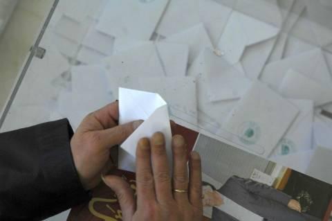 Οι 13 διαγραφέντες του ΠΑΣΟΚ που ψήφισαν