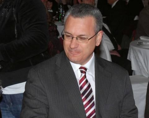 Μαρκόπουλος: Δεν αισθάνθηκα αγκάθι κανενός