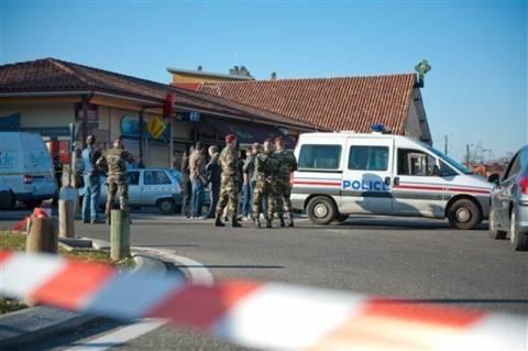 Πυροβολισμοί σε εβραϊκό κολέγιο στη Γαλλία