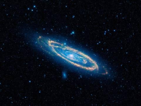 Ο νέος «Άτλας» του ουρανού από τη NASA